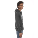 American Apparel® Unisex Flex Fleece USA Made Zip Hoodie
