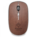 Ronan Wireless Optical Mouse